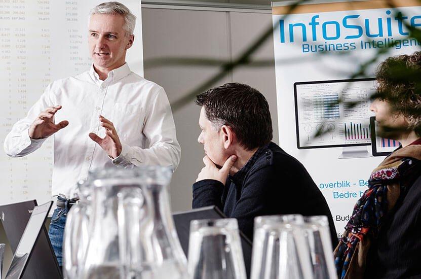 Implementering af Business Intelligence