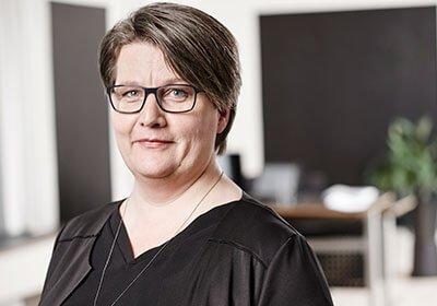 Karin Eghøj