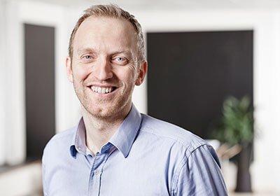 Kent Svenstrup