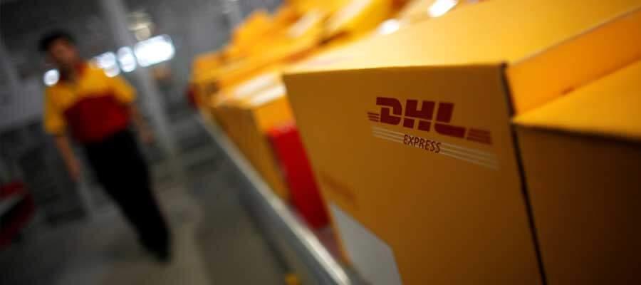 Case - DHL